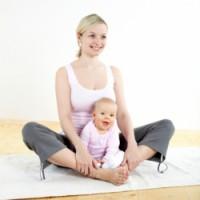 מרפאת מעגלים. סדנאות לאם ולתינוק