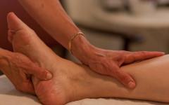 טיפול בדורבן ברגל ודלקת בפסיה הפלנטרית