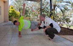 אימון TRX – אימון חדשני ויעיל לחיזוק השרירים המייצבים, לשיפור הישגי הספורטאי ולמניעת פציעות ספורט- אורי זמיר, BPT