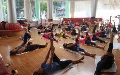 שילוב של יוגה תרפיה ופיזיותרפיה  בטיפול בפריצות דיסק במצבים כרוניים- מיה להב, פיזיותרפיסטית מוסמכת ומורה ליוגה תרפיה