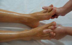 טיפול בטחורים ברפואה משלימה משולבת- שרגא כץ, רפלקסולוג בכיר