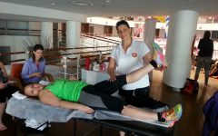 בדיקות סקר בפיזיותרפיה למניעת פציעות ספורט