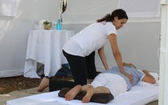 דיקור סיני לפתרון כאבי גב