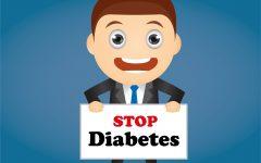 לעצור סוכרת