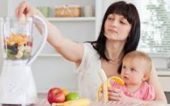 """עשרה טיפים לייעוץ תזונתי עם דיאטה לאחר לידה, מדיאטנית קלינית של מרפאת """"מעגלים"""""""