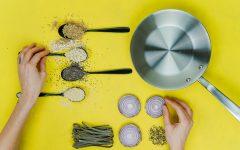 8 טיפים להפחתת דלקת בעזרת תזונה