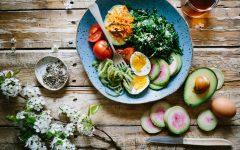 טיפים לשמירה על תזונה במהלך הקיץ